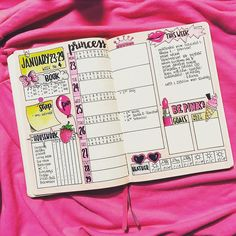 Get inspired by these diverse bullet journal weeklies. From minimalistic layouts to full-color spreads decorated with outstanding artwork.