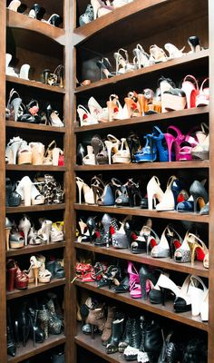 @Bob Snob has love for shoes, too. www.thecoveteur.com/tina_craig_part_two