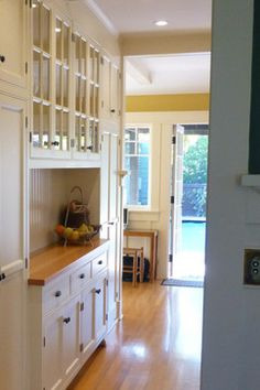 Shallow Cabinet Design Ideas, Pictures, Remodel and Decor | Kaila's ...