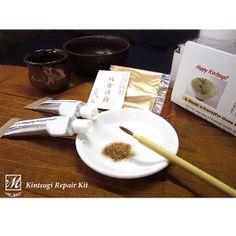 Kintsugi Repair Kit   Mejiro Co.