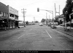 GATES CLAYTON ROAD - Public Record Office Victoria