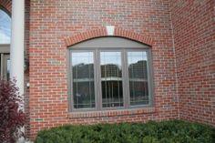 Andersen 100 Series Casement Windows