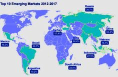 What The Next Week Will Bring For Emerging Markets
