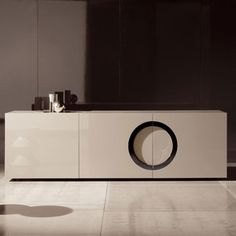 Archipenko Sideboard now featured on Fab.