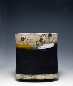 ♂ Organic art ceramic Sam Hall