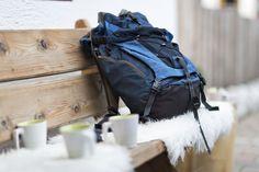 """Pack deinen Rucksack und erkunde die """"wanderbare"""" Umgebung von Saalfelden! Sports Training, Boutique, Backpacks, Bags, Fashion, Explore, Environment, Handbags, Moda"""