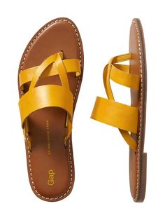 Multi-strap thong sandal Product Image