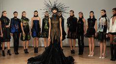 Tex Saverio shows at Paris Fashion Week | Trace