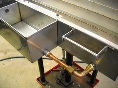 Maple Sugaring Equipment