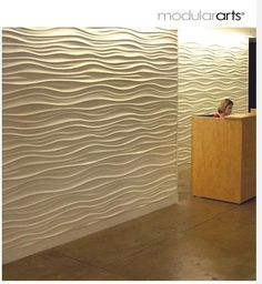 looking for inspiration -- creative uses for Fry Reglet reveals for interior wall design — LiveModern: Your Best Modern Home