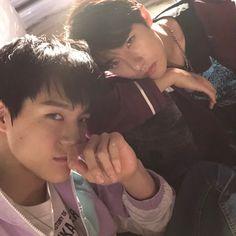 Jeno and renjun Johnny Lee, Ten Chittaphon, Go Wallpaper, Huang Renjun, Jeno Nct, Sm Rookies, Winwin, Aesthetic Pictures, Korean Beauty