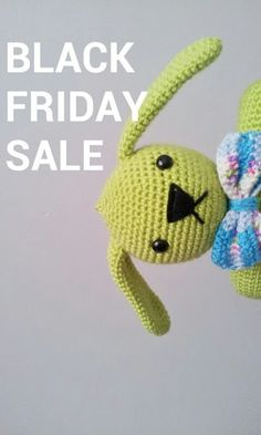 https://www.etsy.com/shop/sabahnur?ref=hdr_shop_menu #sabahnur #crochet #amigurumi #blackfriday