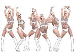 "Video Review: Christina Aguilera ""Not Myself Tonight"""