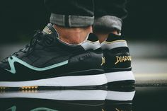 SOLEBOX x DIADORA V7000 - Sneaker Freaker