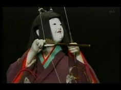 KARAKURI YUMIHIKI AUTOMATA JAPAN - Wow! An archer automaton ...