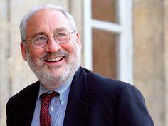"""Joseph Stiglitz: """"O fenômeno da direita é reflexo da desigualdade criada pelo centro""""  http://controversia.com.br/1738"""