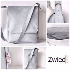 ZwiedOne - Bag of skai