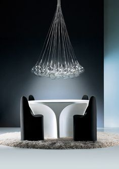 General lighting | Suspended lights | Drop | ALMA LIGHT. Check it out on Architonic