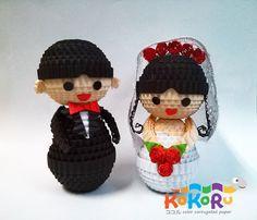 Wedding #kokoru