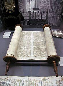 Torah - Wikipedia