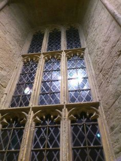 Hogwarts, England