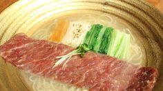 麺屋武蔵のクジララーメン刺身がウマすぎて麺の存在を忘れる--金乃武蔵第5弾