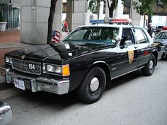 NYC - Vintage Police Car Show | Flickr - Photo Sharing!