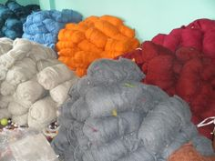 Nepal Felt woolen products wool dryer ball bags purses wool accessories http://www.nepalartshop.com/felts.php