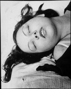 Brassaï - Le phénomène de l'extase, 1933