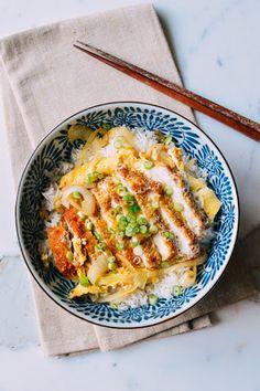 Yakitori recipe on yummly japanese food pinterest japanese katsudon recipe yummly japanese food forumfinder Choice Image