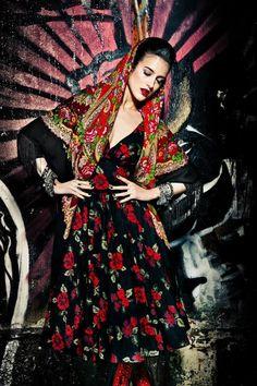 Pavlow Dress