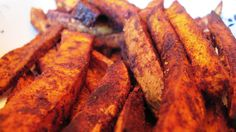 Spiced Butternut Squash Fries  - I lost 26 pounds from here EZLoss DOT com #products #fitness