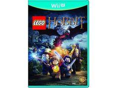 LEGO Der Hobbit  Wii U in Actionspiele FSK 12, Spiele und Games in Online Shop http://Spiel.Zone