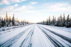 Road trip en Alaska                                                                                                                                                                                 Plus