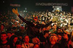 Snowbombing | 2014