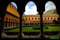 Monreale #Sycylia Vlog o katedrze i kalsztorze http://gdziewyjechac.pl/22677/katedra-i-klasztor-w-monreale-na-sycylii.html
