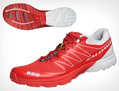 Salomon S-Lab Sense - try these next for spring to fall running