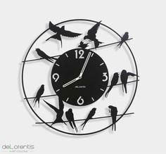 horloge-murale-delorentis-birdy