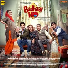 Badhaaiho Going Strong Check Out The Boxoffice Collection Mondaymotivation Bollywood Movies Indian Movies Comedy Movies