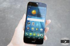 Test du Acer Liquid Jade S : enfin de la 4G ! - http://www.frandroid.com/smartphone/267596_test-du-acer-liquid-jade-s  #Acer, #Smartphones, #Tests