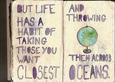 fucking oceans