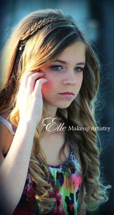 Make-upgeschenke für Teenager - Makeup Tutorial James Charles Teen Hairstyles, Hairstyles For School, Church Hairstyles, Best Natural Makeup, Natural Hair Styles, Makeup For Teens, Makeup Ideas, Teen Makeup, Makeup Tutorials