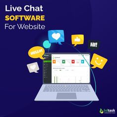 Maintenance of Customer relationships is an important task that can be assured of your business success. By supporting the customers continuously and perfectly, you can provide the desired level of satisfaction. Live Chat software helps you maintain customer relationships efficiently, by which you can gain a competitive benefit. #Innue #Chatbot #LiveChatSoftware #LiveChatSoftwareforWebsite Customer Experience, Growing Your Business, Gain, Online Business, Benefit, Acting, Relationships, Software, Success