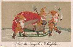 http://www.ebay.ca/itm/Chromolitho-card-Artist-Signed-MARIE-FLATSCHER-gnome-dwarf-card-/161165690918?pt=LH_DefaultDomain_0