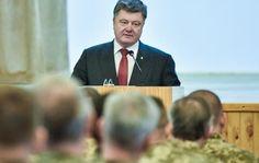 #срочно #Политика | Порошенко: Силы сдерживания нужны вдоль всей границы с РФ | http://puggep.com/2015/10/15/poroshenko-sily-sderjivaniia/