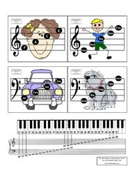 Excellent Piano Teaching resources