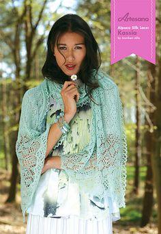 Ravelry: Kassia pattern by Anniken Allis