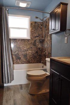 Bathroom Remodel Santa Cruz Best Paint For Interior Walls - Bathroom remodeling wausau wi