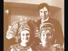 Joan Sutherland & Marilyn Horne talk MANUEL GARCIA and SINGING MANUALS (...