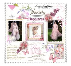 """""""Breathtaking Beauty"""" by lawvel ❤ liked on Polyvore featuring art"""